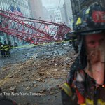 Update on the crane collapse in TriBeCa: 1 dead, 3 injured, local streets closed. https://t.co/pQ8bd2mM43 https://t.co/09PmjxPSPc