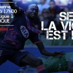Une affiche, un objectif... Seule la victoire sera belle ! Allez @girondins ! #FCGBASSE >>> https://t.co/lfIKOjJz9a https://t.co/16auDpseVL