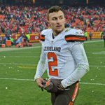 THIS JUST IN: Johnny Manziels agent says he is ending his professional relationship with the Browns quarterback. https://t.co/hnhaBzwEhT