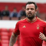 Andy Reid will not play again this season, says #nffc boss Freedman: https://t.co/5YcJaXFQok https://t.co/eRy98Ic7eV