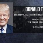TONIGHT: @SteveMTalk goes 1-on-1 with GOP presidential candidate @realDonaldTrump. 7P ET only on @NewsmaxTV https://t.co/ZgkdD8ZkNZ
