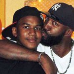 Happy birthday #TrayvonMartin. He wouldve been 21 today. https://t.co/Q87Zmm7wWp
