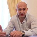 Мои требования - уход Кононенко из политики и назначение нового генпрокурора, - Абромавичус... https://t.co/rLsdrAlr4o