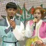 Park Bo Gum says he wants to be with Irene on Music Bank for a long time https://t.co/E0o3D1HwCD https://t.co/5QztXepjJJ