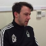 """""""I want to clear up a few things"""". Freedman starts press call with statement. #nffc https://t.co/nog5eTkZ16 https://t.co/xxkFWF2oVA"""