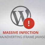 Massive Admedia/Adverting iFrame Infection https://t.co/aiMcyAfkkv by @unmaskparasites #iframe #malware #injection https://t.co/ui7Q7GogCm