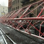 Boom length of crane was 565 feet. That explains how it stretches two avenue blocks. #cranecollapse https://t.co/pLMAHiTC0p