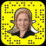 Follow along on our day of campaigning for @HillaryClinton in #NH on @Snapchat. Add me here: https://t.co/I8gVN9klGB https://t.co/ywkog8IFdZ
