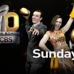 Happy @SuperBowl Sunday! Send us pics of your SB party using #CBS2SuperParty and well use them on-air! https://t.co/K87Uk1LjdV
