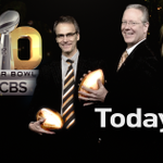 Happy @SuperBowl Sunday! Send us pics of your SB party using #CBS2SuperParty and well use them on-air! https://t.co/2ayPlvMLgF