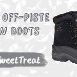 Its snowtime! RT & Follow to #WIN our Mens Snow Boots! https://t.co/VNJZgmkBdR #ski #winter #snow https://t.co/2Nkjstje8p