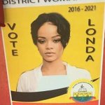 Does Rihanna know that shes running for MP in Uganda? https://t.co/G05kIAHnyD