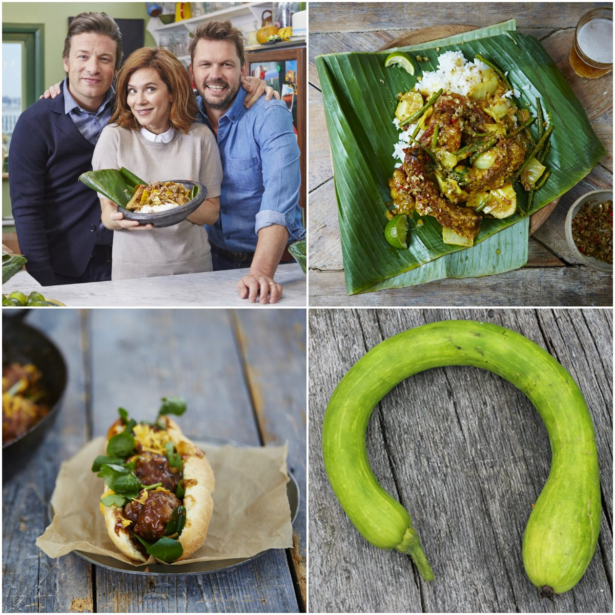 All the recipes from tonights #FridayNightFeast over on https://t.co/TD6Lhkf8Zf https://t.co/fLOMRMe8FC