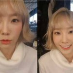 Taeyeon reveals a hilarious story behind her short-hair transformation https://t.co/frByYOhZz4 https://t.co/XNyuTSbcUN
