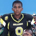 Trayvon Martin Would Have Turned 21 Today https://t.co/HJZvXIcTAB https://t.co/EANm16fJCO