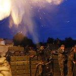 В зоне АТО боевики увеличили число обстрелов, слушаясь кураторов из РФ https://t.co/C1N1RTC8u6 https://t.co/WZjvFW77rt