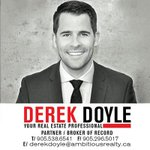 Today 2-3pm @933CFMU: Talking with @DerekDoyle of @AmbitiousRealty about #HamOnt and upcoming projects https://t.co/AeWEiREmUD