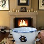 @IAMANITABAKER TGIF my dear friend. #Coffeecupsup, Have a blessed #SuperBowl #weekend #lovinglife #LifeIsGood #BL https://t.co/onJHNEKCLJ