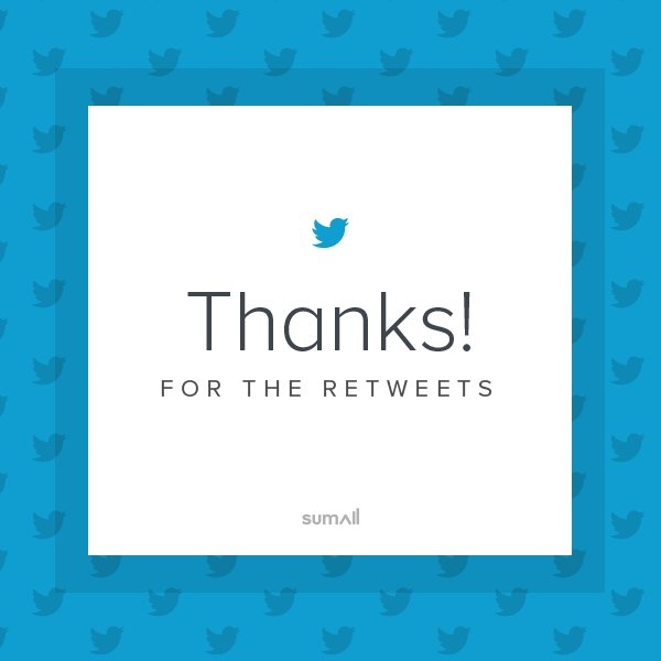 My best RTs this week came from: @scottsirk #thankSAll Who were yours? https://t.co/PIudHZEehn https://t.co/E0cNWMgcSa