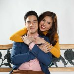 THE BEST FEELING IN DA WORLD GOTTA BE MARRYING THE LOVE OF YOUR LIFE & BEING ABLE TO GROW TOGETHER. #ALDUBYouGoodbye https://t.co/gH8CCQMphW