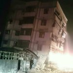 @CPPGeophysics @LastQuake #Taiwan #Earthquake: Buildings collapsed after a M6.7 earthquake hit #Kaohsiung https://t.co/GvznW03vk3