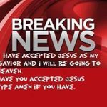 Accept the Lord. He is all you need for salvation not your religion. #ALDUBYouGoodbye https://t.co/5MmuzaBI5G