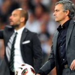 Next seasons Manchester derby? Pep v Jose is getting closer. Mourinho & Utd are in talks https://t.co/k9EBBybXpN https://t.co/Seof12VPxO