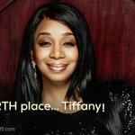 There we have it - @TiffanyPollard is your fourth placed housemate! Loved watching her in #CBB? RT if so! ???? https://t.co/UIVl7F43Og