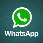100 eram pouco: WhatsApp aumenta capacidade de pessoas em grupo https://t.co/m3DnNUMMQE https://t.co/9lqKX1zxDT