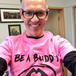 Looking forward to attending @whatsinsideslc Pink Shirt @KingstonFronts Game @KROCKCentre - Be a Buddy not a Bully! https://t.co/RbzvUQ5siA