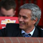 """I wouldve turned down #mufc for #cfc."" Mourinho in June 2013. Jose in talks with United:https://t.co/fEYezcNta7 https://t.co/hAzksccguV"
