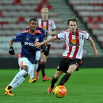 Lack of cutting edge costs Sunderland against PSV in International Cup #safc https://t.co/ZoUw3poZFl https://t.co/AzdFNuSbHA