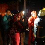 高雄市のマンション崩壊寸前に33人救出 https://t.co/lm0vqDX98T