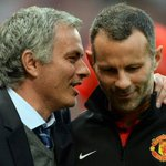 """Ryan Giggs unlikely to be as willing to work with Mourinho."" More on Joses #mufc talks: https://t.co/fEYezcNta7 https://t.co/IBLp3oDTpO"