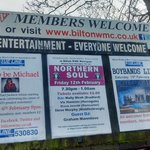 Lots of groovy entertainment coming up this month at @BiltonWMC #Harrogate https://t.co/DL3dcy9eWR