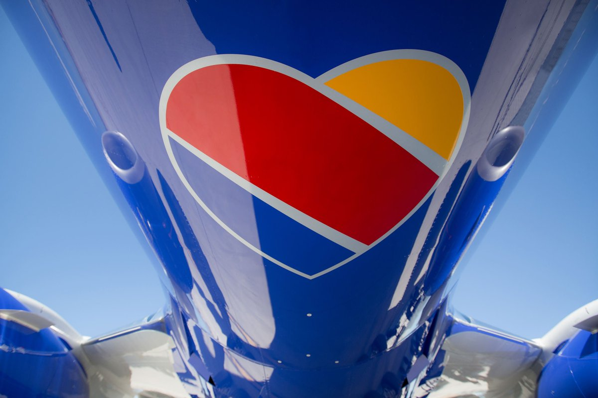 Welcoming non-stop @SouthwestAir flights from IAD to ATL. Book your flight today: