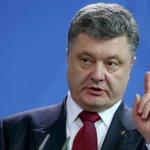 Пётр Порошенко предложил призывать на срочную службу без заблаговременного предупреждения https://t.co/4Kxjx31rcz https://t.co/LcwyLlKP0t