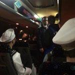 De Carnavalsbus van de @bredalocos on tour! #dorNAC #NACpraat #Kielegat #Bredaontour https://t.co/g9rQrjvmjF
