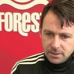 WATCH: Dougie Freedman Leeds pre match extended interview. @Notts_TV exclusive https://t.co/MdZnJyw1pi #nffc https://t.co/39u4DCDayx