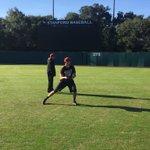 2013 1st overall pick @MAppel26, Coach Filter, Wayne Taylor (2014 MLB draft pick) reunited on The Farm #GoStanford https://t.co/FgUhRxnoYa