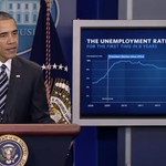 Obama just took a victory lap on the economy and mocked Republicans' 'doom and despair to https://t.co/Whd2baozV3 https://t.co/iLJEIzHxiX