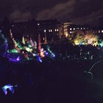 Make sure you share your photos with us tonight of #LightNight at Nottingham Castle! https://t.co/FRnpkE7muI
