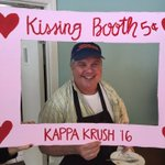 Who else is excited for Kappa Krush tonight? ❤️ https://t.co/CfvIeQ0QSx