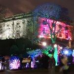 Live blog : #Nottingham Light Night https://t.co/yhIk2L7e4a #WestBridgford https://t.co/R7JLoapVNy