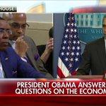 WATCH: @FoxNews @KevinCorke Asks Obama About Americans No Longer in the Workforce https://t.co/XftzgoasEJ https://t.co/M1Kju3RKDs