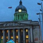 @MyNottingham Loving Light Night. Proud to live in Nottingham. https://t.co/UWlfvUDZCe