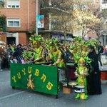 Arranca el carnaval de Badajoz con el desfile de comparsas infantiles https://t.co/g9eJwiWdND