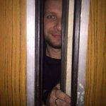 Вот кто застрял в лифте с Ляшко! Скока счастья, когда сзади Ляшко...! https://t.co/vFRWq30Wdf
