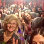 """Kadınlar """"Ölümden Değil #YaşamdanYanayız"""" sloganıyla Ankaradan Diyarbakır Sura gitmek için yola çıktı @AnkaraKadin https://t.co/Z0BgqUxxgH"""