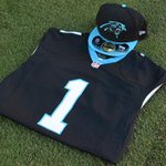 COMPETITION: RT this & send in the best photo/selfie on your camera roll to win this Cam Newton jersey + cap.@NFLUK https://t.co/cCTpslIxg7
